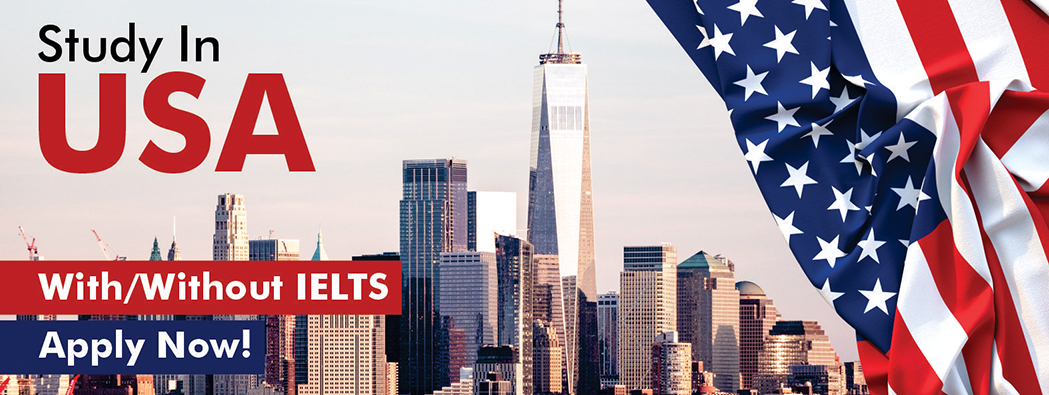 Study Opportunities In Usa