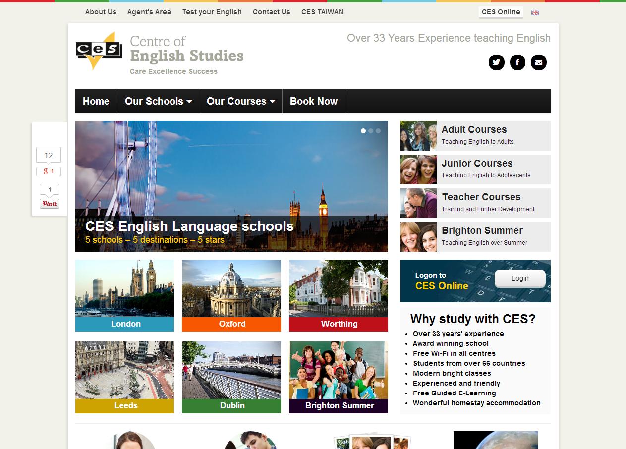 language schools english language courses ielts courses